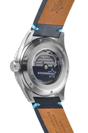 dive watch automatic movement