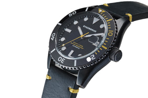 dive watch 100m