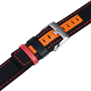 cordura watch strap