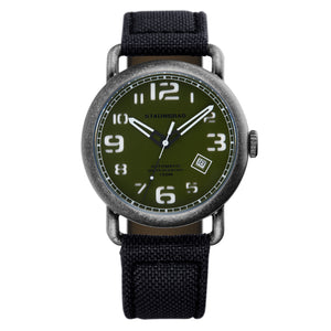 outdoor watch cordura strap