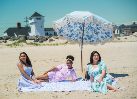 Summer 1 Collection by affordable luxury fashion boutique, All in the Detail
