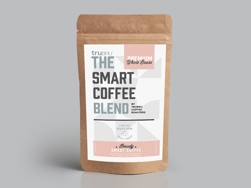 TruBru Smart Coffee (Beauty)