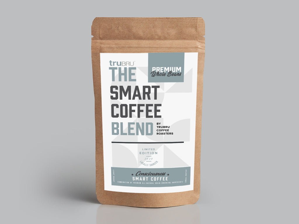 TruBru Smart Coffee (Consciousness)
