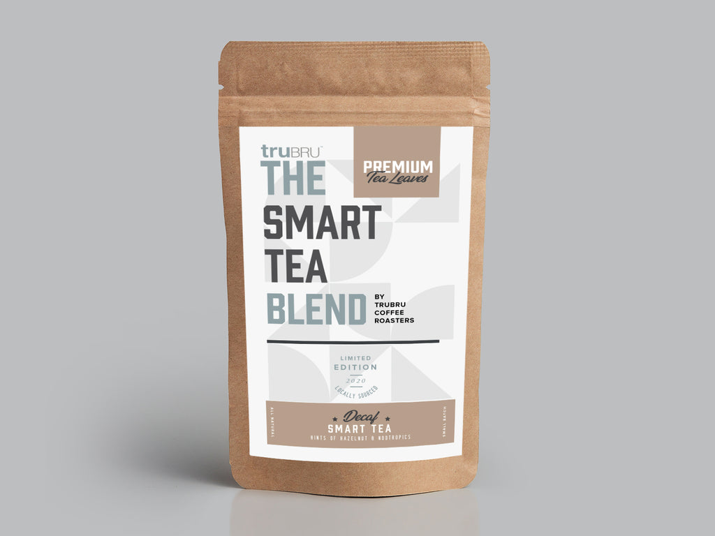 TruBru Smart Tea (Decaffeinated)