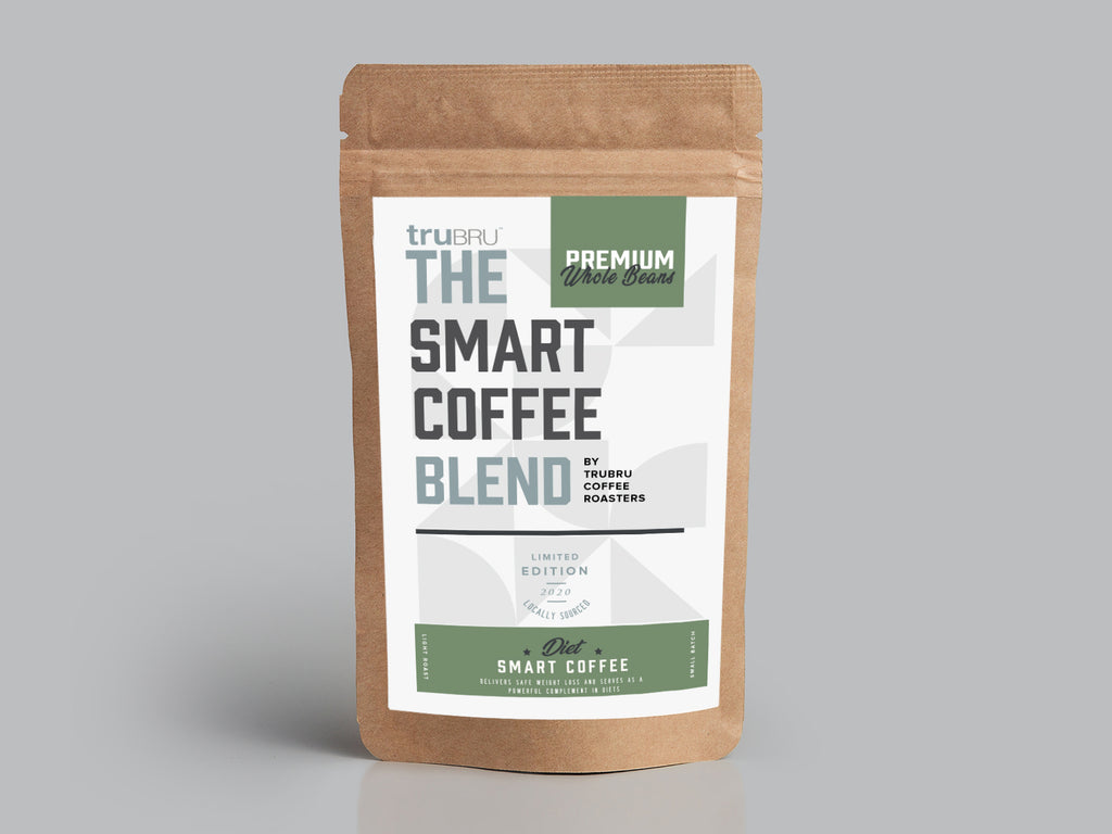 TruBru Smart Coffee (Diet)