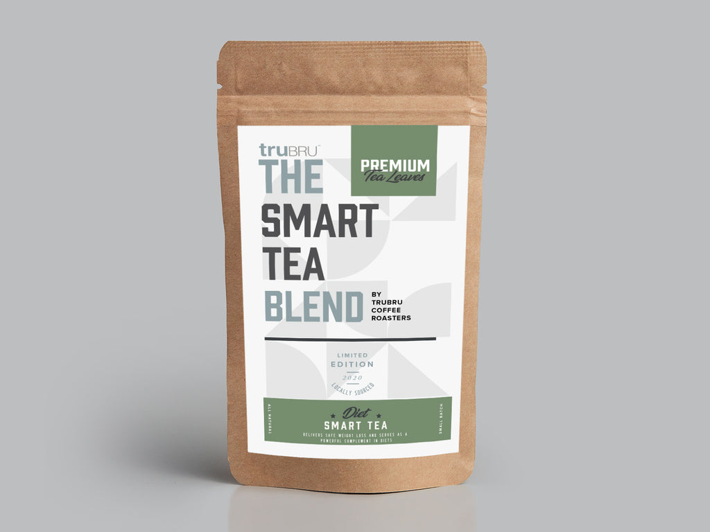 TruBru Smart Tea (Diet)
