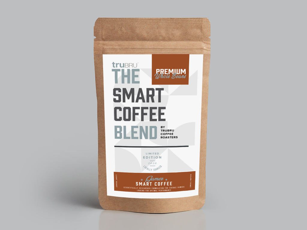 TruBru Smart Coffee (Gamer)
