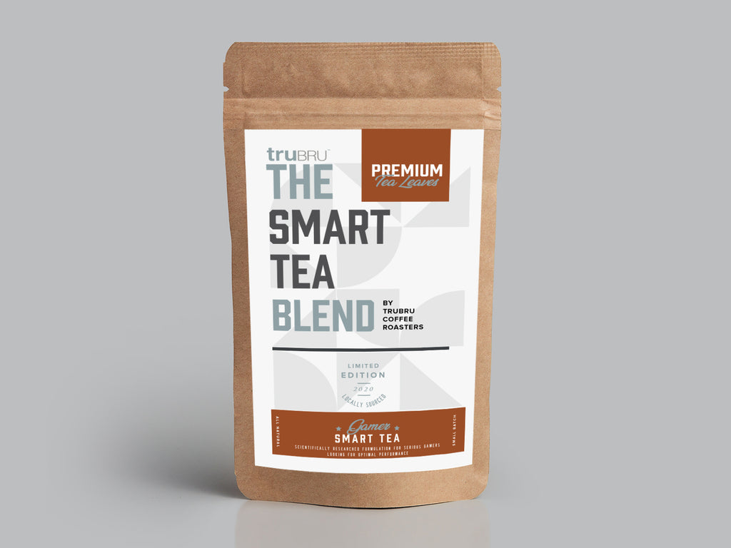 TruBru Smart Tea (Gamer)
