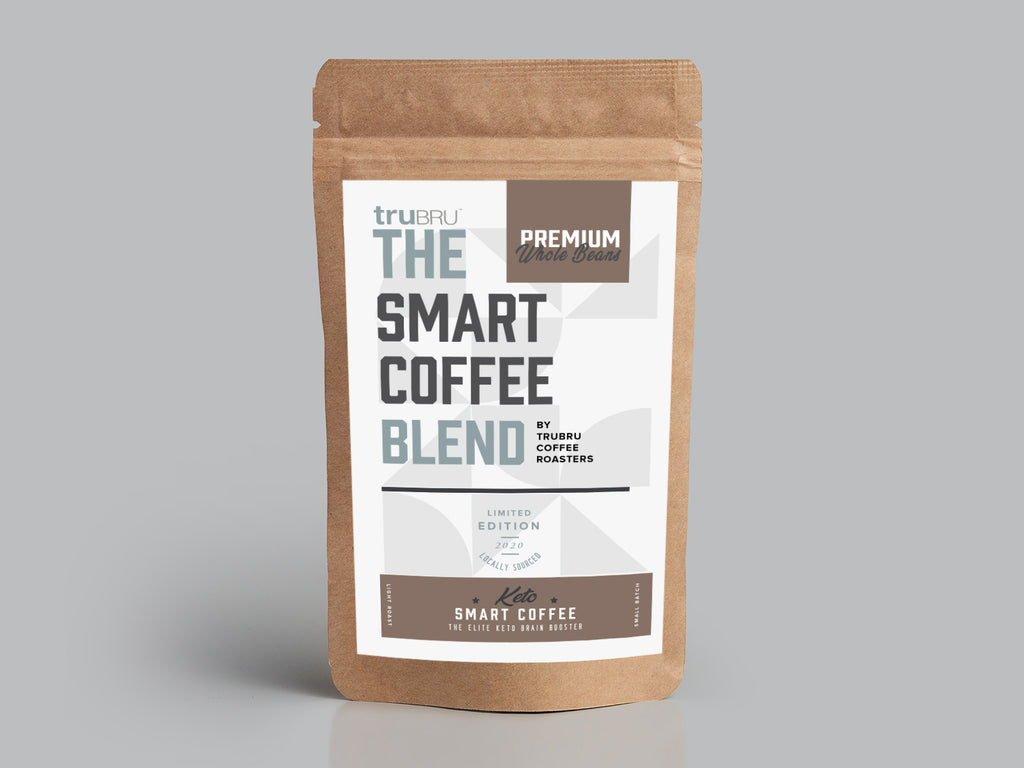 TruBru Smart Coffee (Keto)