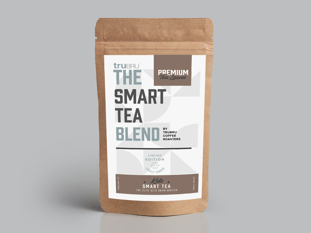TruBru Smart Tea (Keto)