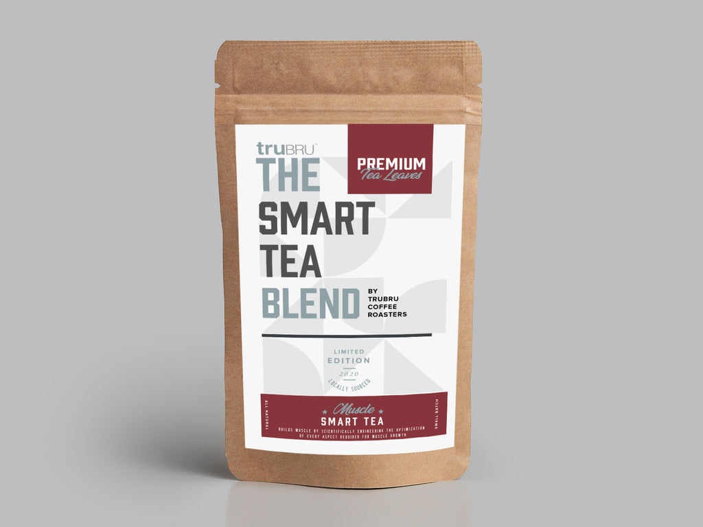 TruBru Smart Tea (Muscle)