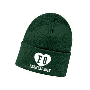 FarmersOnly Knit Beanie