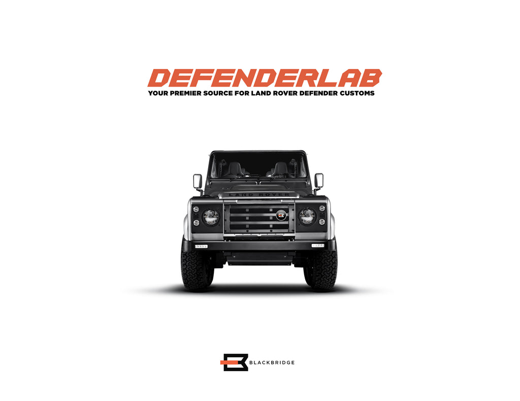 east coast defender icon 4x4 land rover defender customs ct blackbridge