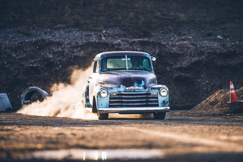 For Sale: 1952 Chevy 3100 ($175,000)