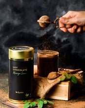 Load image into Gallery viewer, Bulgano Moringa Cocoa Hot Chocolate