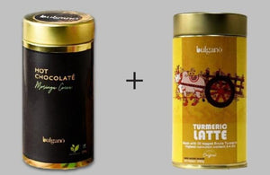 Superfood Hot Chocolate Combos