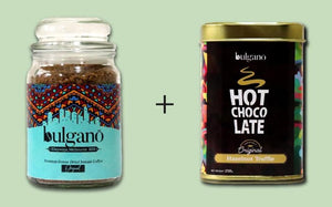 Coffee + Hot chocolate combos