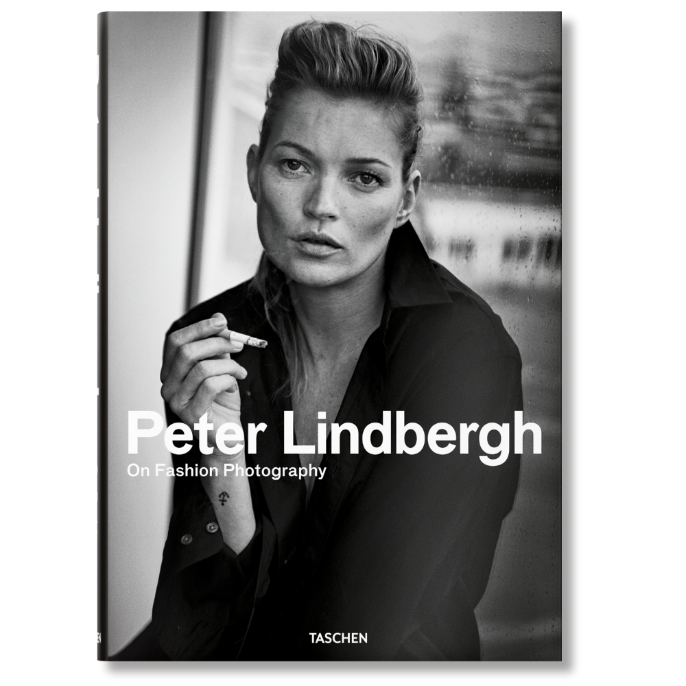 Livre Peter Lindbergh. On Fashion Photography