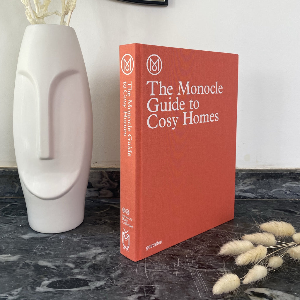 "Livre ""The Monocle Guide to Cosy Homes"""