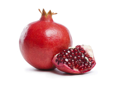 Can pomegranate improve the health of my skin?