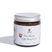 ZoeM Anti-Ageing Coffee Scrub