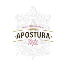 Load image into Gallery viewer, Apostura Spanish Old Vine Garnacha
