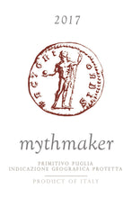 Load image into Gallery viewer, Mythmaker Puglia Primitivo