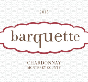 Barquette Monterey County Chardonnay