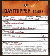 Load image into Gallery viewer, Daytripper California Petite Sirah-Zinfandel
