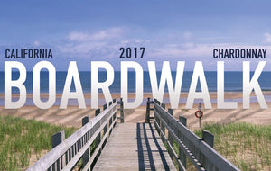 Boardwalk California Chardonnay