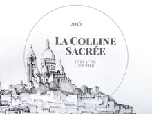 Load image into Gallery viewer, La Colline Sacrée Pays d'Oc Viognier