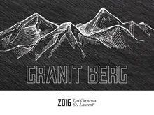 Load image into Gallery viewer, Granit Berg Los Carneros St. Laurent