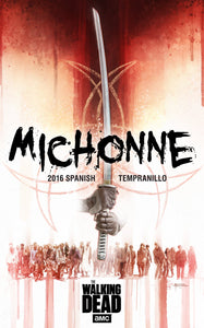 Michonne Spanish Tempranillo