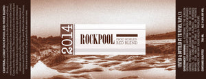Rockpool Paso Robles Red Blend