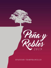 Load image into Gallery viewer, Peña y Robles Spanish Tempranillo
