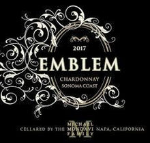 Load image into Gallery viewer, Emblem Rodgers Creek Petaluma Gap Chardonnay