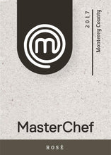 Load image into Gallery viewer, MasterChef Monterey County Syrah Rosé