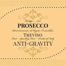 Load image into Gallery viewer, Anti-Gravity Prosecco Treviso DOC