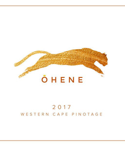 Ohene Western Cape Pinotage