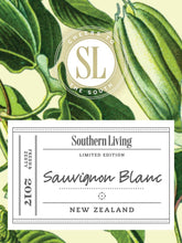 Load image into Gallery viewer, Southern Living New Zealand Sauvignon Blanc