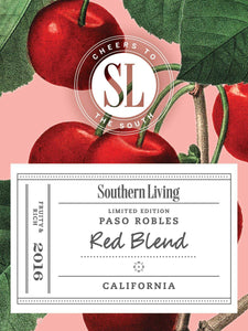 Southern Living Paso Robles Red Blend