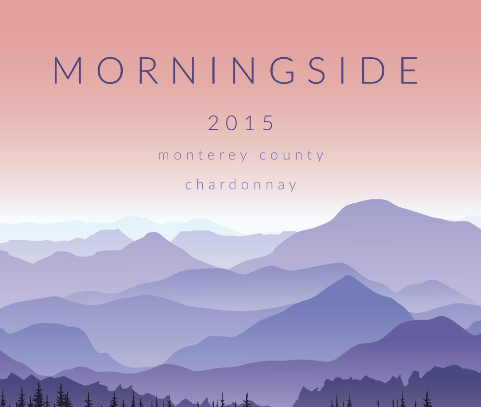 Morningside Monterey County Chardonnay