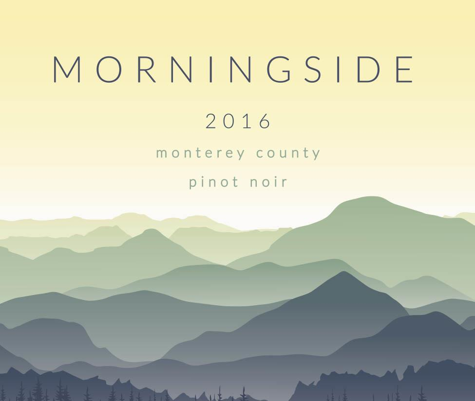 Morningside Monterey County Pinot Noir