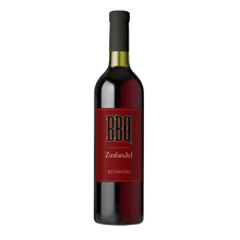 Load image into Gallery viewer, Renwood BBQ California Zinfandel