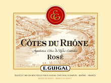 Load image into Gallery viewer, Guigal Côtes-du-Rhône Rose