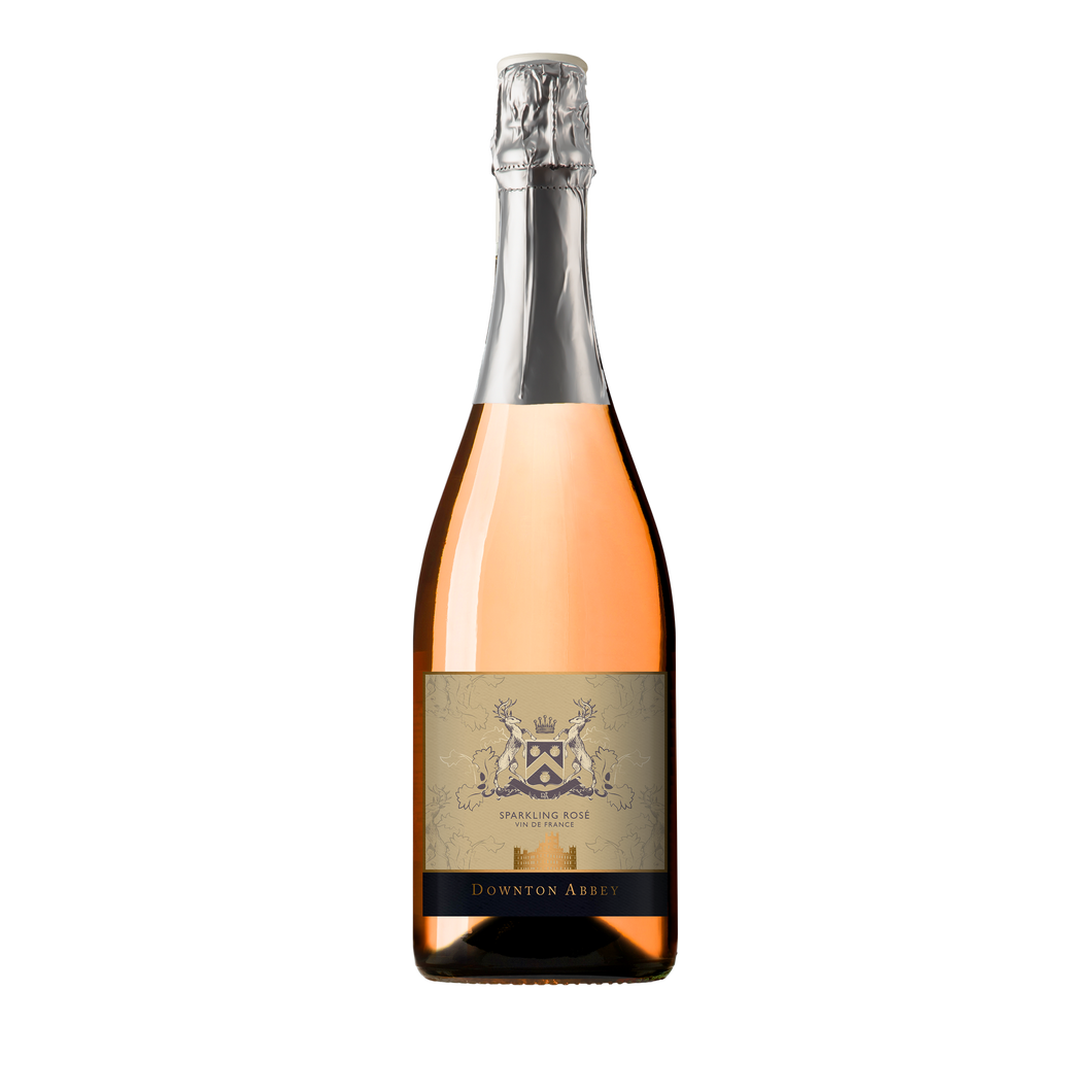 Downton Abbey Sparkling Rosé