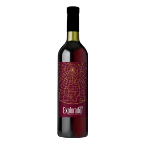 Explorador Portugal Red Blend