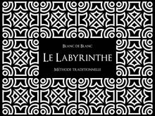 Load image into Gallery viewer, Le Labyrinthe Blanc de Blanc