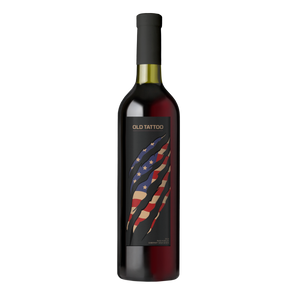 Old Tattoo Paso Robles Cabernet Sauvignon