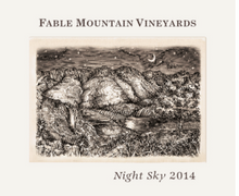 Load image into Gallery viewer, Fable Mountain Vineyards Night Sky South African Red Blend